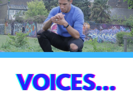 Behind the Lyric: Voices...