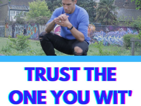 Behind the Lyric: Trust The One You Wit'