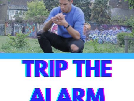 Behind the Lyric: Trip The Alarm