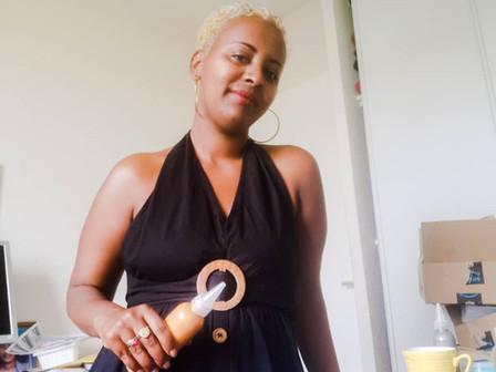 7 Questions à Saba Mekdess Coquillard