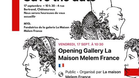 La Maison Melem France ouvre ses portes !
