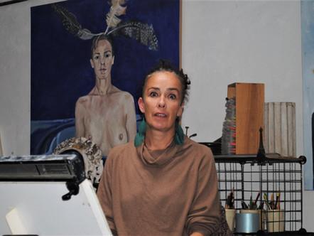 7 questions à Delphine Mousquey