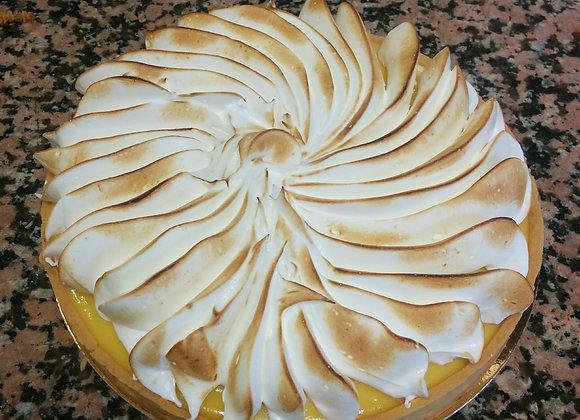 Ray of Sunshine -LemonTart (with or without meringue)