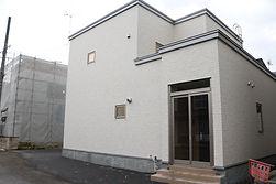 【新築施工例】広さと機能十分!価格はリーズナブルな家