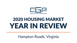 2020 Housing Stats | Hampton Roads Real Estate