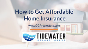 Tidewater Insurance Brokers | CGP Contractor Highlight