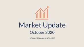 October 2020 Residential Market Update | Hampton Roads Real Estate