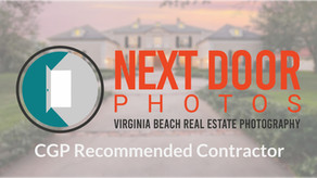 Next Door Photos | CGP Recommended Contractor