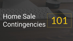 How Home Sale Contingencies Work in 2021