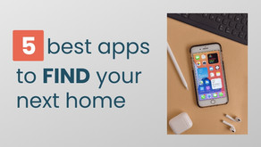 5 Best Apps to Find Your Next Home in 2021