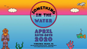 Renting Your Short-Term Rental for SOMETHING IN THE WATER 2020