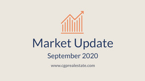 September 2020 Residential Market Update | Hampton Roads Real Estate