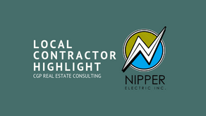 Local Contractor Highlight: Nipper Electric