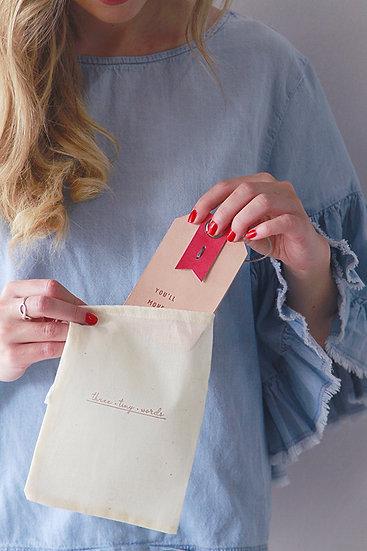 Cosmopolitan Bag Identifier