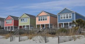 Renting A Winter Rental in Virginia Beach
