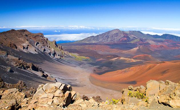 Haleakala (Hawaii)