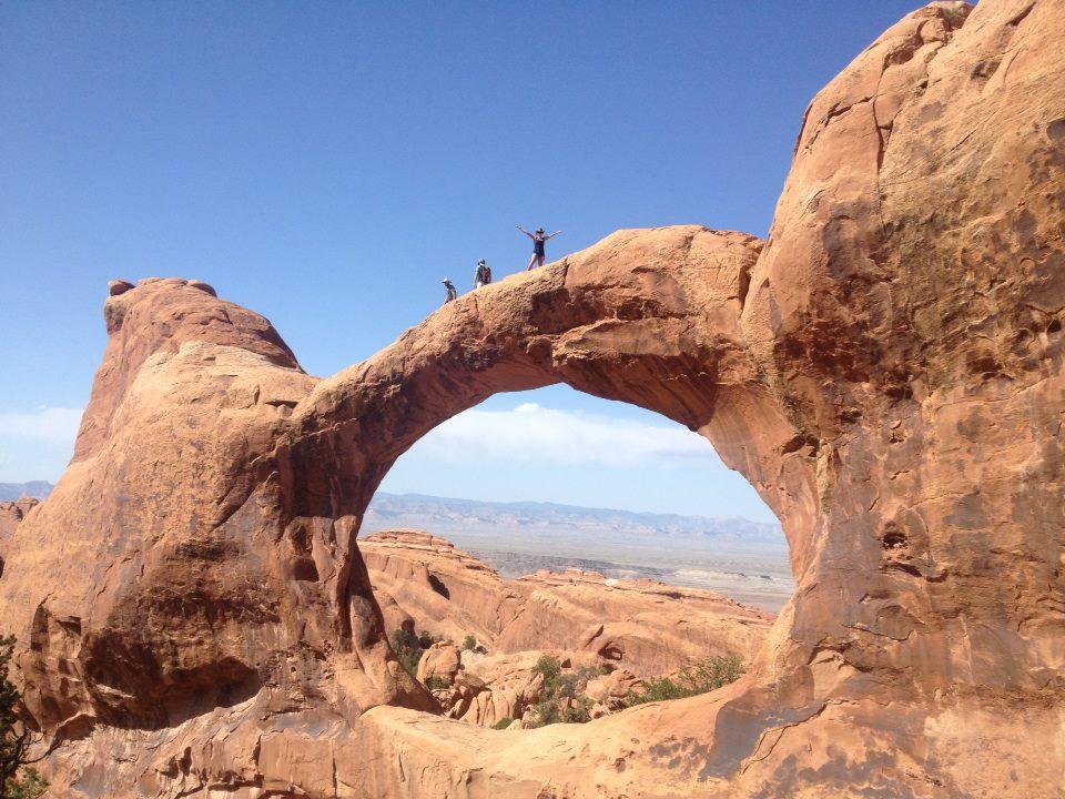 Arches (Utah)