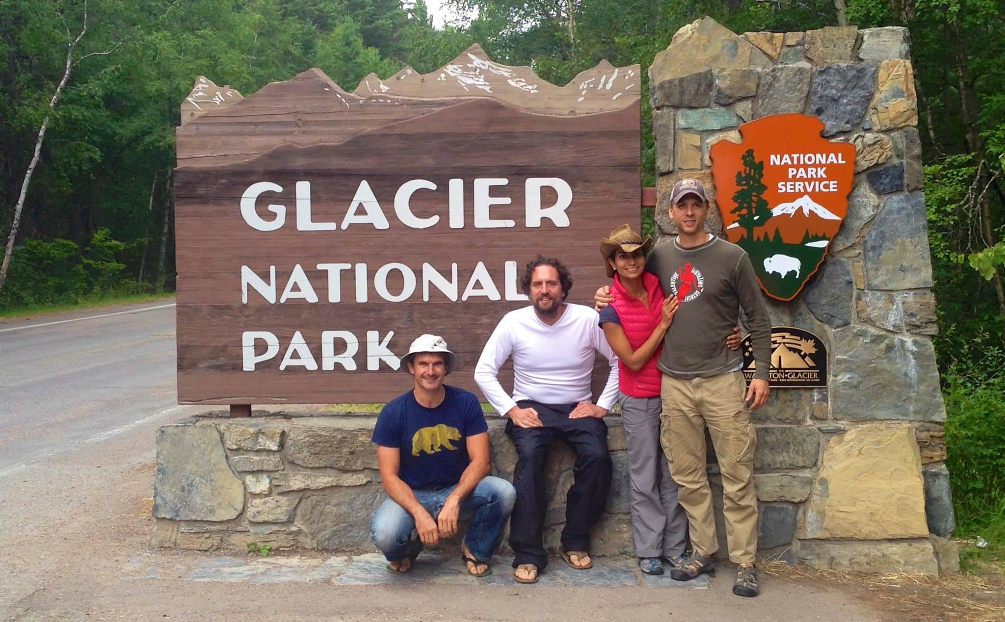 Glacier (Montana)
