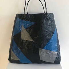 the pleather bag front.jpeg