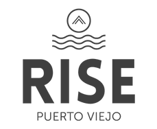 Header logo for RISE Puerto Viejo