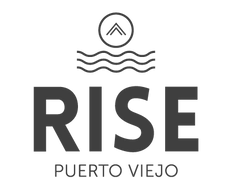 Header logo for RISE Puerto Viejo
