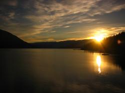 EBC Sun Rise