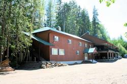 Adley Lodge