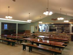 Adley Dining Hall