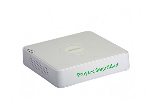 DVR HD 8 canales