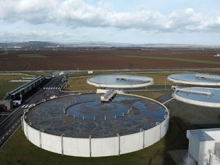Anaerobic digester sought to help fill 'infrastructure gap'