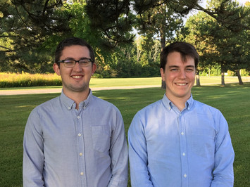 Bioindustrial Innovation Canada Hires Two Junior Project Engineers in Training
