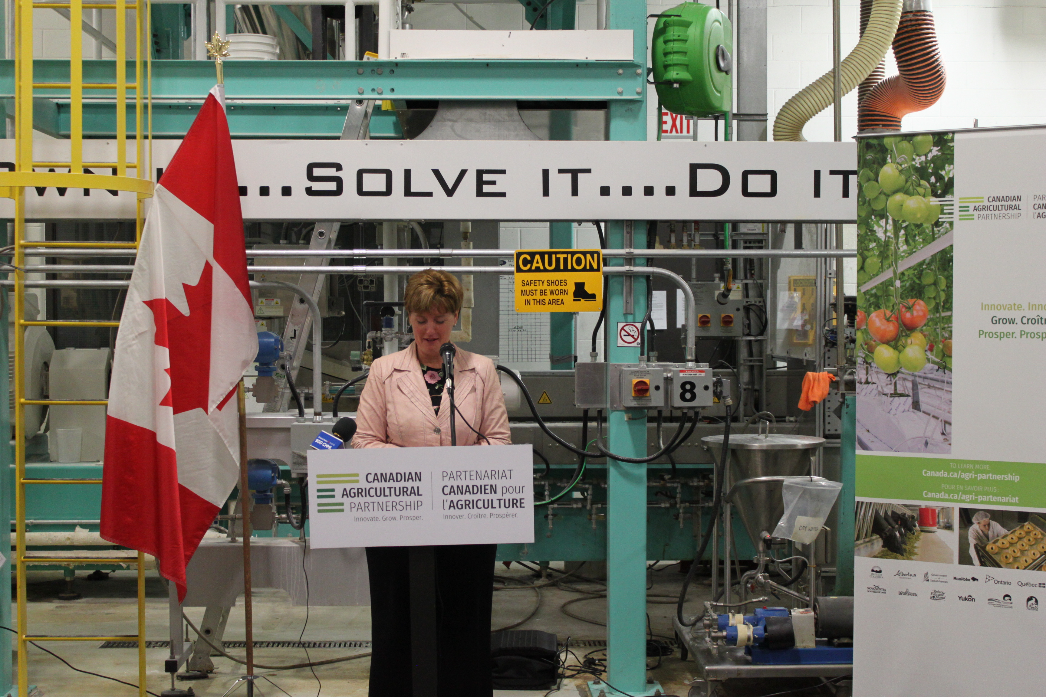 Investing in Canada's bioeconomy to help provide opportunities for