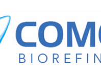 Comet Biorefining gets funding boost