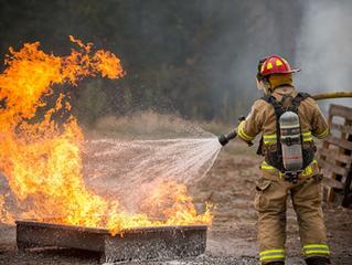 National network backs eastern Ontario fire-fighting start-up