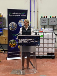 BIC receives $15M contribution from FedDev Ontario