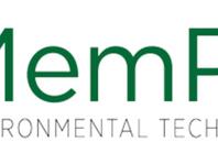 Bioindustrial Innovation Canada Testimonial from MemPore Environmental Technologies Inc.