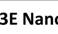 Bioindustrial Innovation Canada invests in 3E Nano Inc.