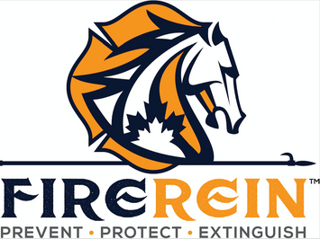 Bioindustrial Innovation Canada Invests in FireRein