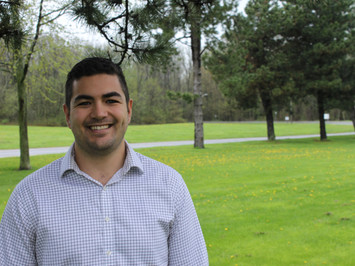 Bioindustrial Innovation Canada Welcomes Steve Persichetti