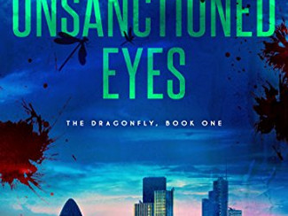 Review: Unsanctioned Eyes, by Brianna Merritt