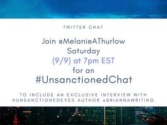 #UnsanctionedChat -9/9