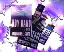 #DecTheShelvesChallenge - Boy Band Prize!