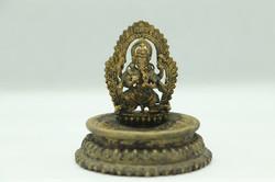 Ganesh, élément d'architecture