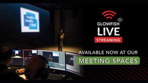 Glowfish Live Streaming