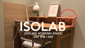 ISOLAB : Isolate Working Space