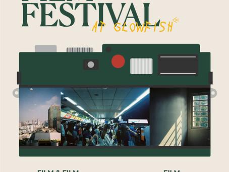 Film Festival at Glowfish