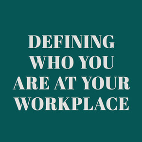 Defining Who You Are at Your Workplace – Why Not Take a Personality Test?