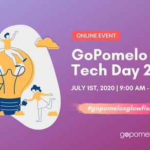 GoPomelo Tech Day 2020