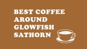 Best Coffee Around Glowfish Sathorn