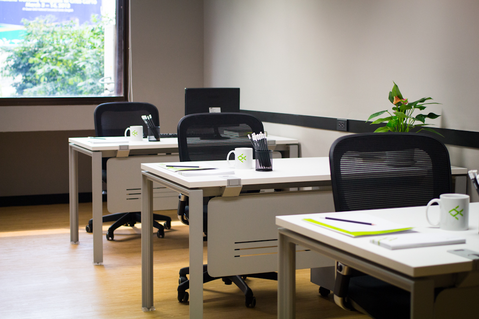 Serviced Offices | Glowfish